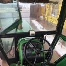 Vând tractor John Deere 110 CP în stare perfectă de funcționare