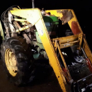 Vând tractor John Deere second-hand